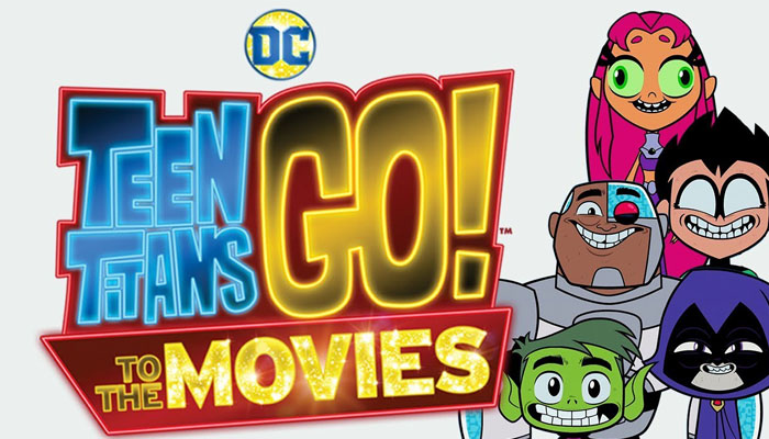 Image result for teen titans go to the movies