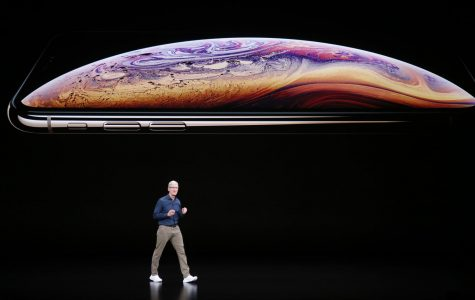 Apple unveils new consumer devices for 2018-2019