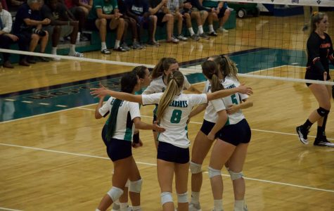 Gallery: Seahawks down Campbell in home opener