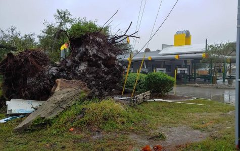 AREA UPDATE: UNCW a 'massive construction zone,' routes into Wilmington still impassible