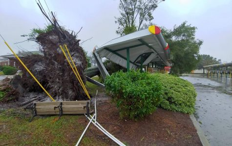 Gallery: Damage, destruction by Hurricane Florence felt throughout Wilmington