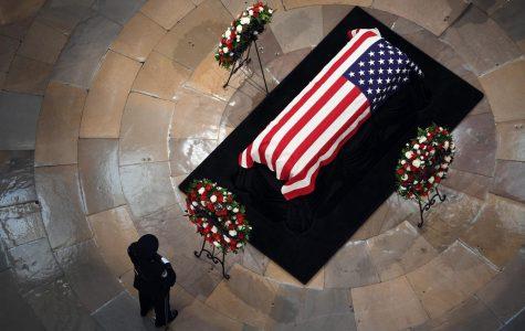 Obituary: Senator John McCain
