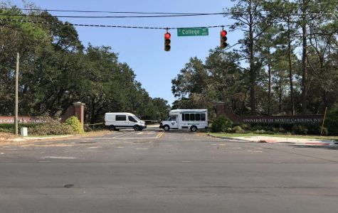 Tentative reopening set for UNCW; Wilmington updates