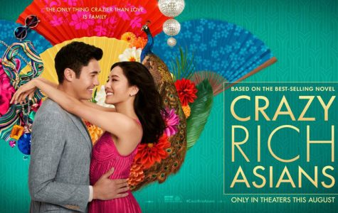 "REVIEW: ""Crazy Rich Asians"""