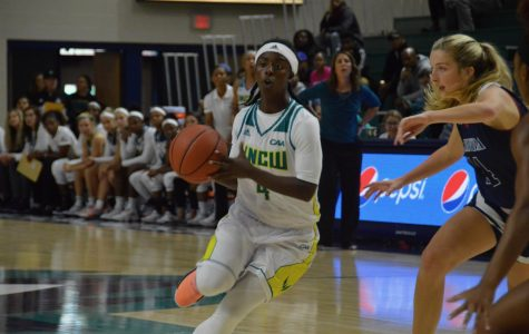 Parker, Smith lead UNCW into Carmichael Arena
