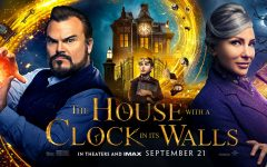 """REVIEW: """"A House with a Clock in Its Walls"""""""
