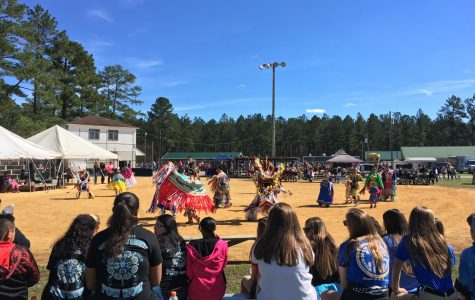 Waccamaw Siouan Tribe holds 48th annual Pow Wow
