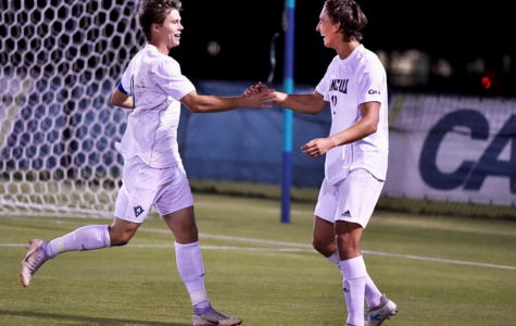 No. 11 Seahawks held to 2-2 draw with Delaware