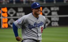 NLCS preview: Brewers, Dodgers clash for NL pennant