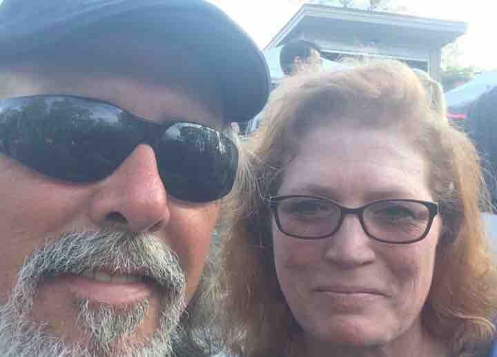 NC family suffering from hurricane starts GoFundMe