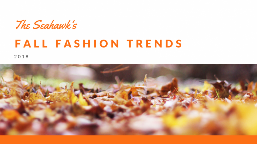 Five+fall+fashion+trends+to+look+for+this+season