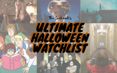 The Seahawk's ultimate Halloween watchlist 2019