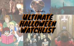 The Seahawk's ultimate Halloween watchlist 2019