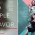 """The Book vs. The Movie: """"A Simple Favor"""""""