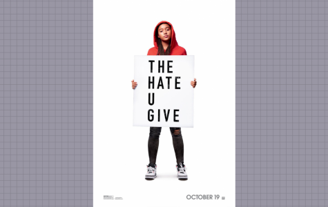 "REVIEW: ""The Hate U Give"""