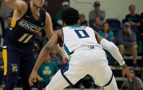 Seahawks fall behind early in loss to Spartans