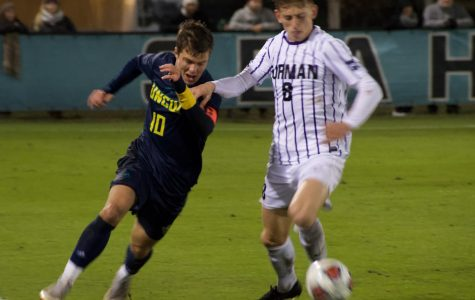 UNCW's season ends on penalty kicks