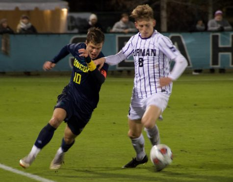 UNCW announces 2018 men's soccer schedule