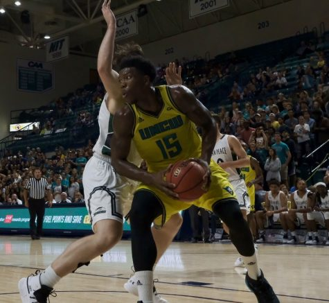 Tuesday is more than a game for Jeantal Cylla
