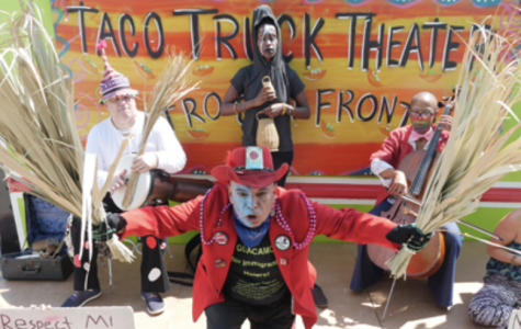 "Cucalorus 24 Review: ""This Taco Truck Kills Fascists"""