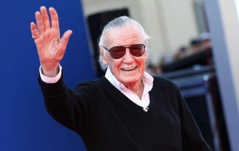 Stan Lee is more than a comic book writer