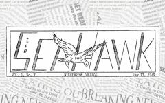 Seven major milestones in Seahawk journalism history