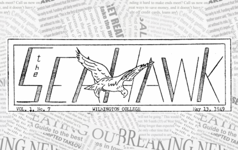 Seven major milestones in Seahawk journalism history