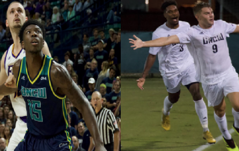 UNCW's Top-10 sports moments of 2018
