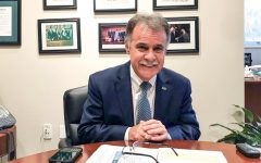 Humans of the Dub: Chancellor Sartarelli, Part I