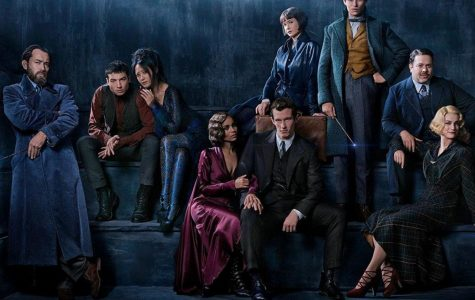 "REVIEW: ""Fantastic Beasts: The Crimes of Grindelwald"""