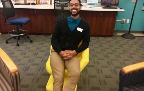 Humans of the Dub: Working in New York City / Passions / Career Center at UNCW
