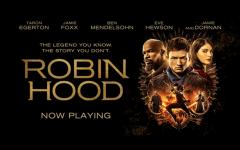 "REVIEW: ""Robin Hood"""