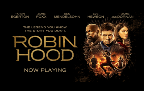 "REVIEW: ""Robin Hood"""