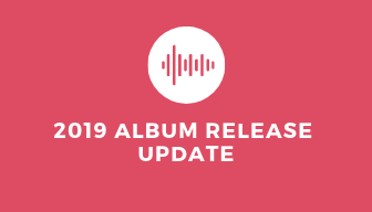 Six albums coming up in early 2019