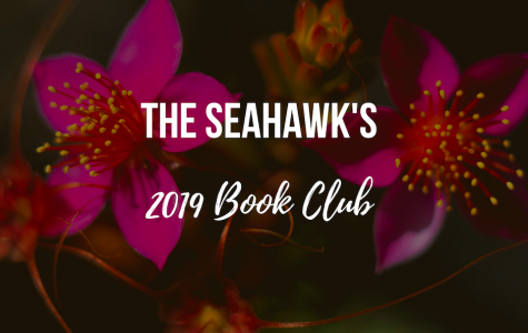 "2019 Book Club: ""The Vanishing Stair: A Truly Devious Novel"" by Maureen Johnson"
