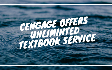 Cengage Offers Unlimited Textbook Service