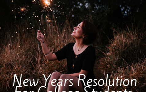 Keeping New Year Resolutions for College Students