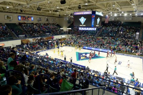 Midnite Madness returns to Trask Coliseum