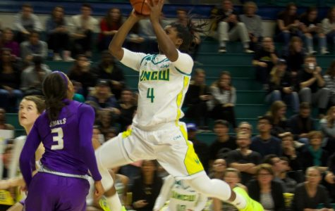 Seahawks shake up CAA standings in come-from-behind conquering of JMU