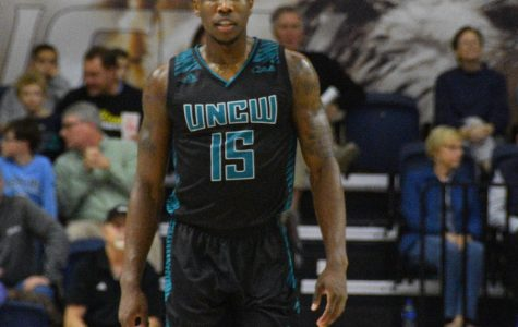 Reaching 51: Cacok breaks UNCW double-double record