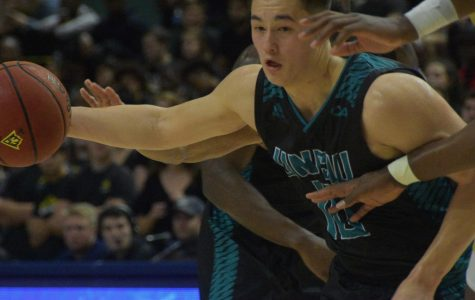 Late-game struggles continue for UNCW, suffer fourth straight loss