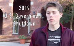 UNCW students speak on recent government shutdown