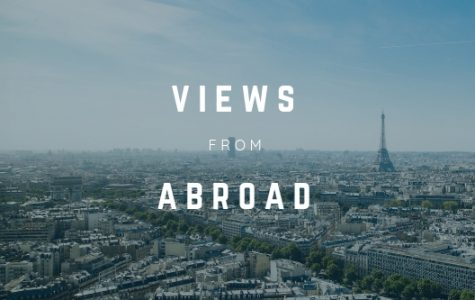 Views from abroad: Get out and travel
