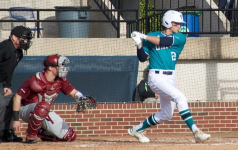 Bullpen steps up in win over St. Joseph's