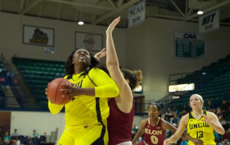 UNCW remains undefeated at home