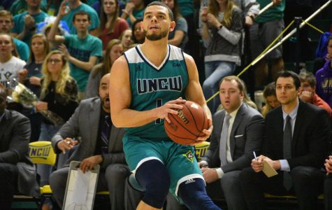 Fornes, Taylor II to transfer from UNCW
