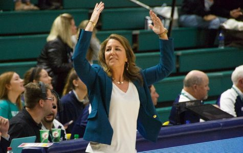 UNCW looks to keep home undefeated streak alive this weekend