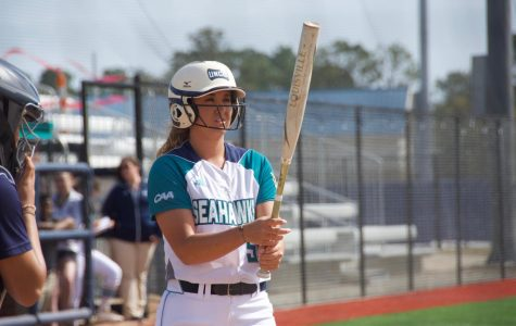 Seahawks finish strong at Jacksonville/North Florida Spring Break Challenge