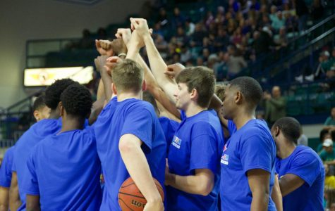 CAA Tournament preview: Seahawks look for seventh CAA title