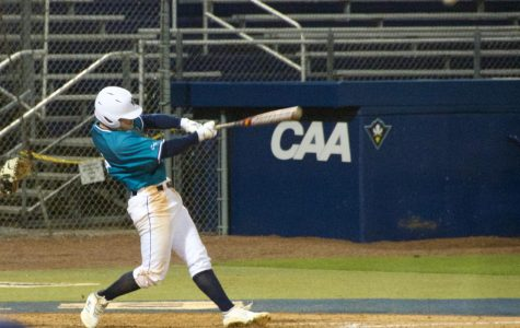 Seahawks fall to Coastal Carolina